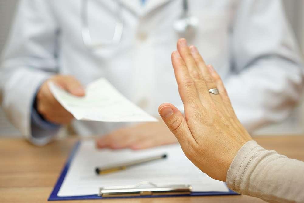Refusing Medical Treatment