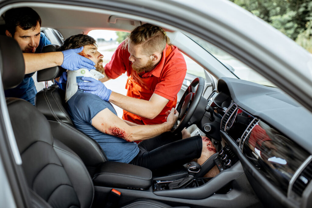 The Role of Medical Care in Car Accident Claims