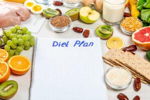 Weight Loss Program Diet Tips
